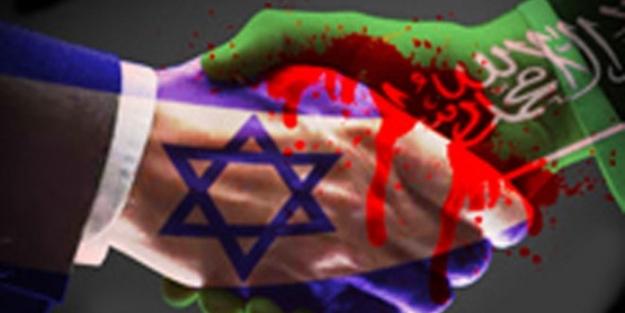Suud ile İsrail arasında ortaklık güçleniyor