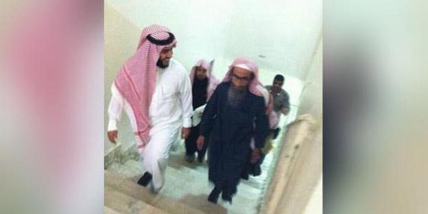 Suudi alim, prensin zindanında öldü