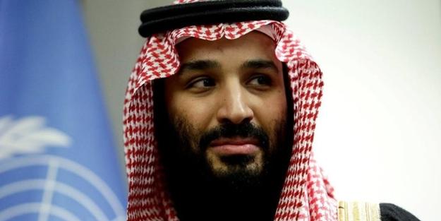 Suudi Arabistan, o ülkeden yardım istedi!