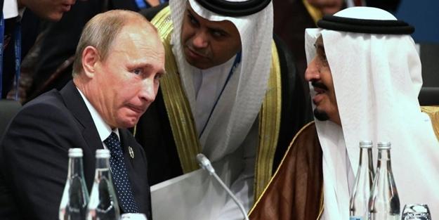 Suudi Arabistan, Rusya'dan hangi silahları alacak?