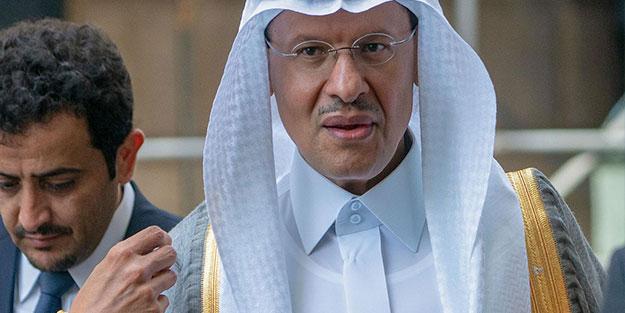 Suudi Arabistan saldırı zararını karşıladı