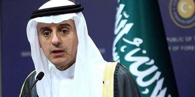 Suudi Arabistan, Suriye'ye kara harekatında ısrarcı