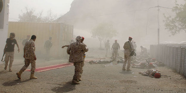 Suudi Arabistan ve BAE birbirine girdi! 'Bu kabul edilemez'