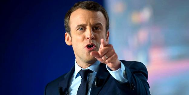 Arabistan ve Fransa'dan saldırı sinyali!