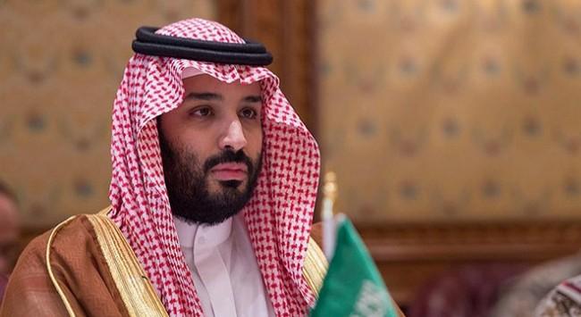 Suudi Arabistan'a 'Cemal Kaşıkçı' şoku! İptal edildi