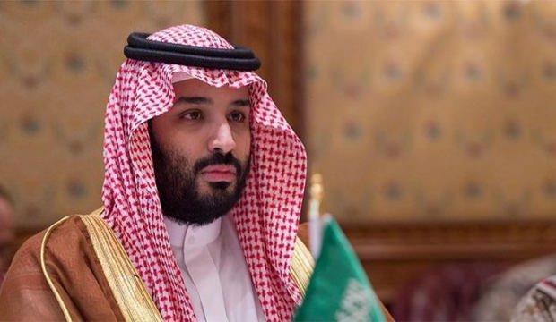 Suudi Arabistan'da askeri hareketlilik... Selman'ın darbe korkusu