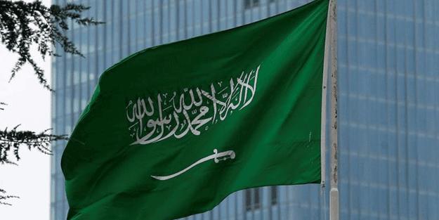 Suudi Arabistan'da bilanço ağırlaşıyor! Ölenlerin sayısı 4 bin 569'a yükseldi