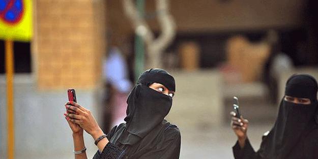 Suudi Arabistan'da bir ilk gerçekleşti