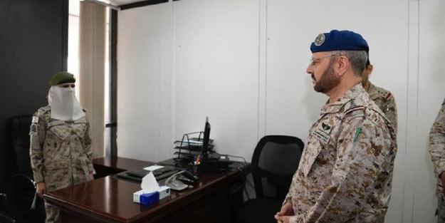 Suudi Arabistan'da 'değişim' sürüyor! Şimdi de orduya el attılar
