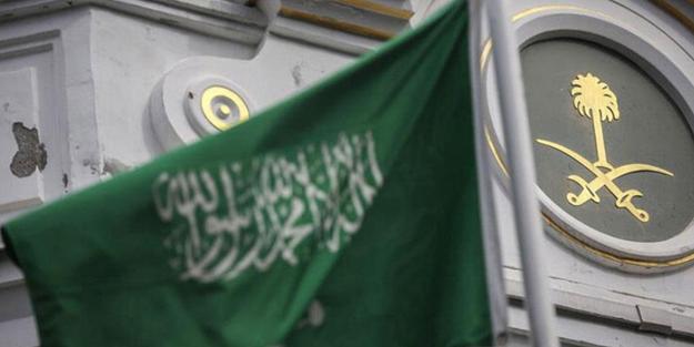 Suudi Arabistan'da dev yolsuzluk!
