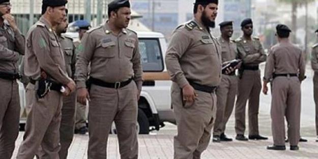 Suudi Arabistan'da Filistinlilere büyük zulüm! Keyfi gözaltılar başladı