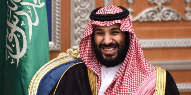Suudi Arabistan'da 'Müslüman Kardeşler'e yasak!