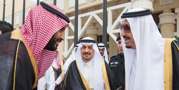 'Suudi Arabistan'da sosyal medyanın erişime kapatıldığı' iddiası