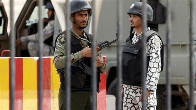 Suudi Arabistan'da terör saldırısı: 2 ölü, 14 yaralı