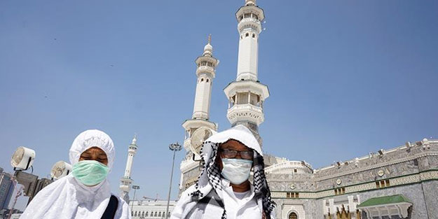 Suudi Arabistan'da tüm camilerde Kur'an okuma yasaklandı