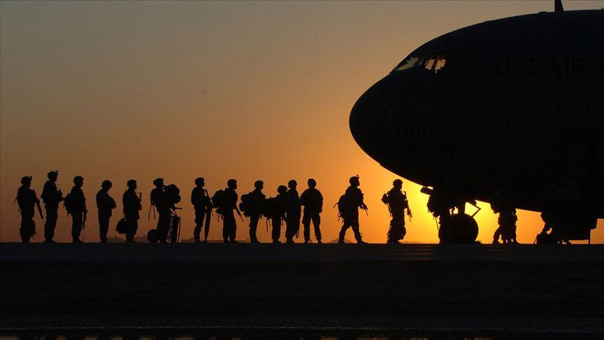 Suudi Arabistan'dan ABD'nin göndermeyi planladığı askeri güce onay