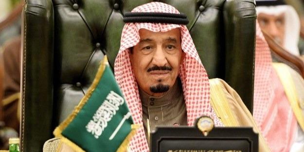 Suudi Arabistan'dan ABD'ye sözde tepki