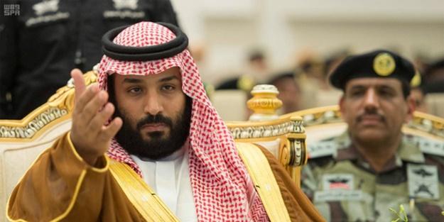 Suudi Arabistan'dan algı operasyonu: Kaşıkçı öldürüldü ama bin Selman masum