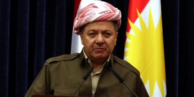 SUUDİ ARABİSTAN'DAN BARZANİ'YE YENİ ÇAĞRI: REFERANDUMU DURDURUN!