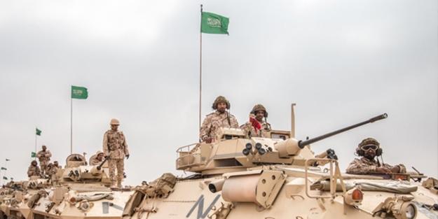 Suudi Arabistan'dan flaş açıklama: Askerlerimiz öldürüldü!