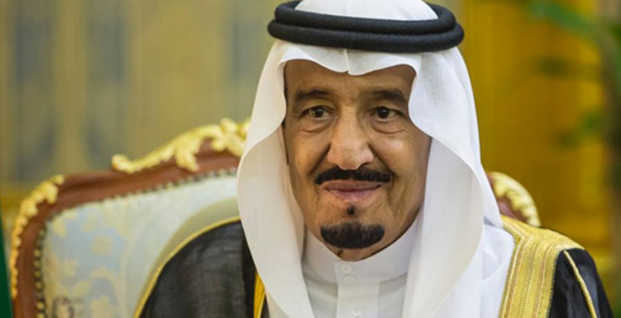 Suudi Arabistan'dan IKBY Başkanı Barzani'ye referandum çağrısı