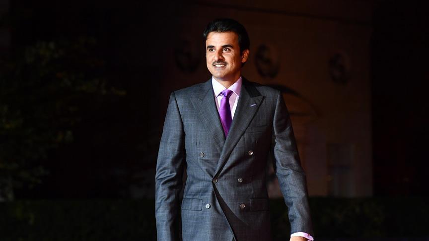 Suudi Arabistan'dan Katar' davet