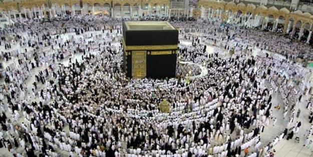 Suudi Arabistan'dan kritik hac kararı