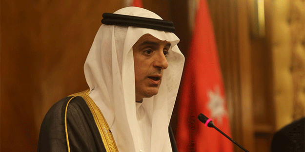 Suudi Arabistan'dan net açıklama: En fazla kaybedecek ülke ABD'dir