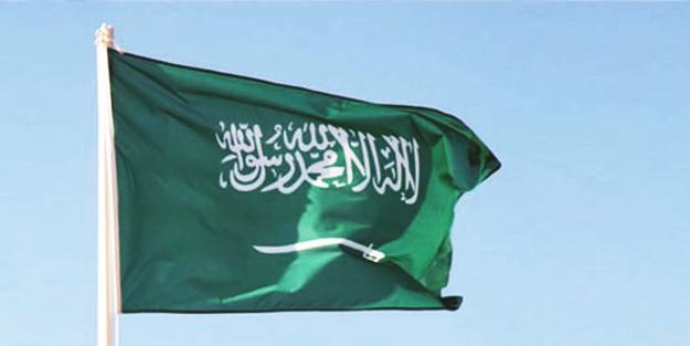 Suudi Arabistan'dan skandal karar!