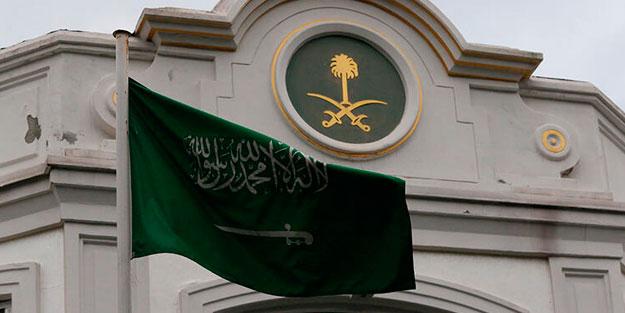 Suudi Arabistan'dan umreye ek vergi