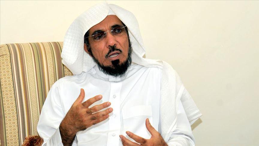 Suudi Arabistanlı alim Avde, aile ziyaretlerini kabul etmeme kararı aldı