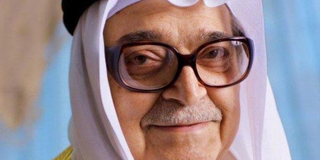 Suudi Arabistanlı milyarder Salih Abdullah Kamil öldü