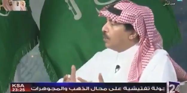 Suudi generalden küstah sözler: Türkiye'yi terbiye etmemiz lazım, kuşatma altına alalım