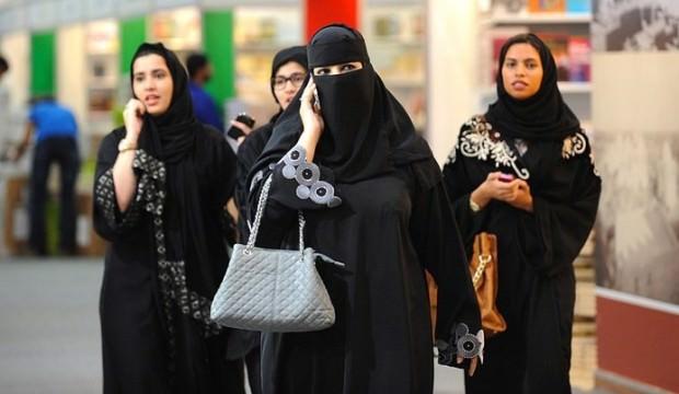 'Suudi kadınların yeni zaferi' olarak duyuruldu! İşte verilen yeni hak