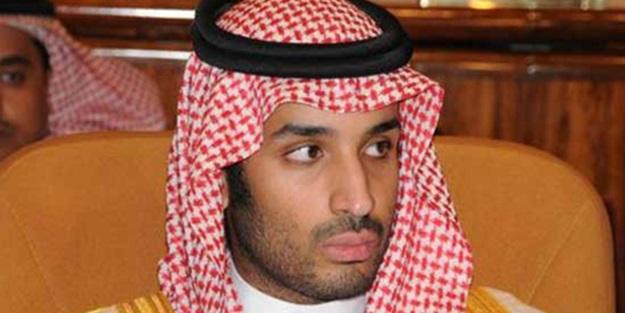Suudi Prens 32 milyar dolar bağışlayacak