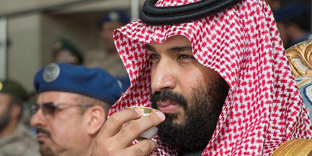 Suudi Prens Selman'a yeni darbe
