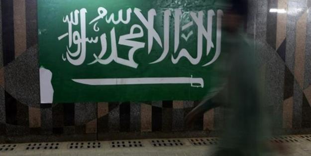 Suudi prensler kaybolmaya başladı