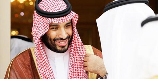 Suudi veliaht 'Hadimul Haremeyn' sıfatını kaldırıyor!