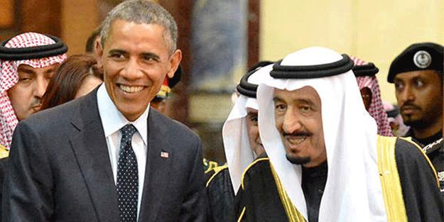 Suudileri kızdıracak yasa Obama'ya rağmen kabul edildi