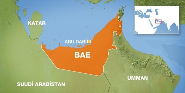 Suudilerin can damarını kesmişlerdi... BAE'ye açık tehdit!