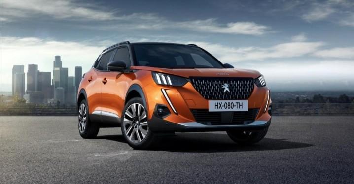 SUV'un lideri Peugeot Türkiye