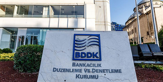 SWAP yasağı konulan bankalar hakkında BDDK'dan yeni açıklama