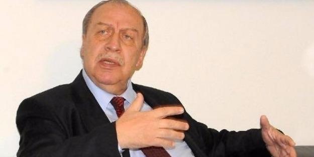 Tabela partisinin başkan yardımcısı Yaşar Okuyan Devlet Bahçeli'ye dil uzattı