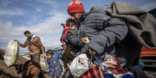 Tacikistan duyurdu: 100 bin Afgan mülteciyi kabul etmeye hazırız