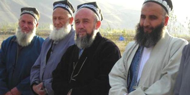 Tacikistan'da çıkarılan 'af' Müslümanları kapsamıyor