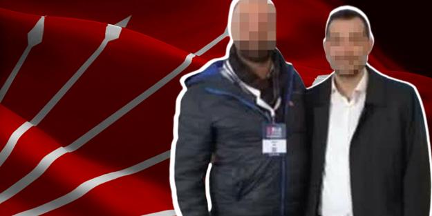 Tacizci CHP'li eski başkana hapis cezası şoku