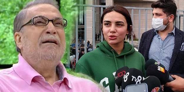 Tacizi ifşa etmişti! Mehmet Ali Erbil ve Ece Ronay rezaletinde son perde