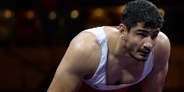 Taha Akgül 6. kez Avrupa Şampiyonu!