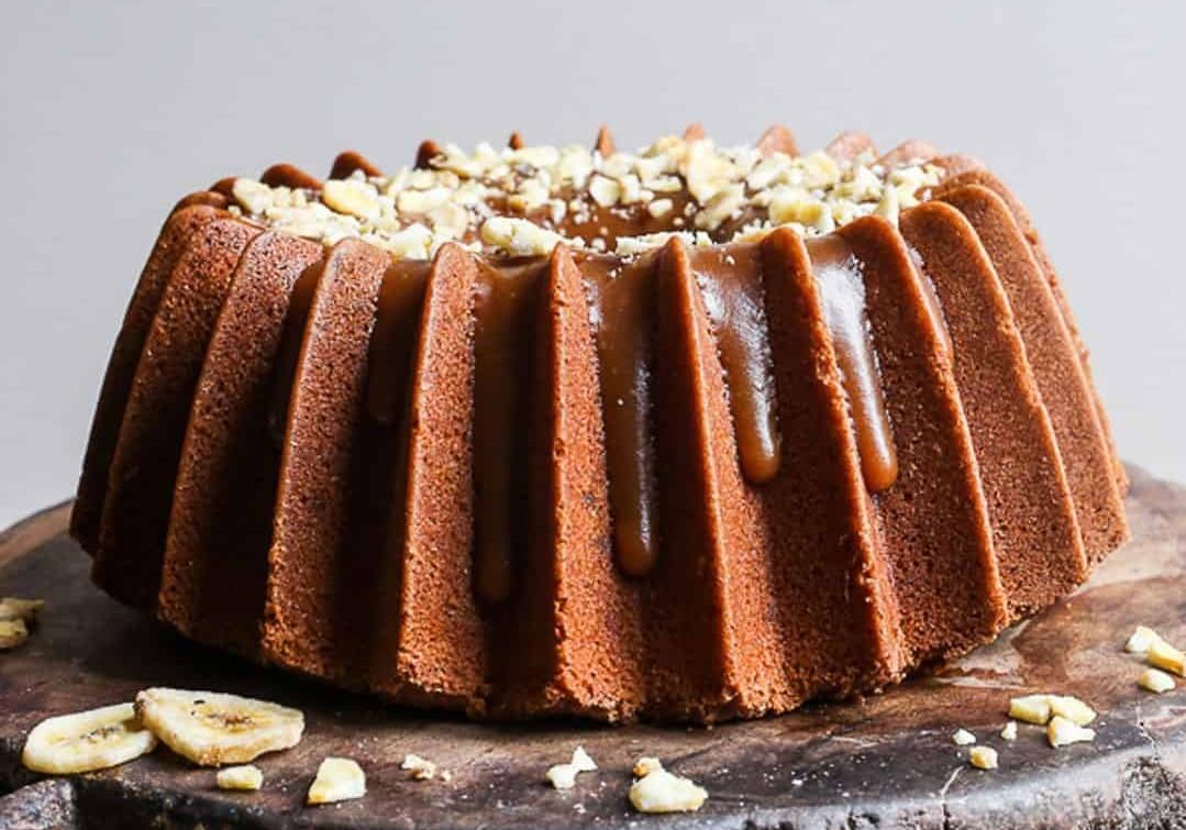 Tahin pekmezli kek tarifi | Tahin pekmezli enfes tarif