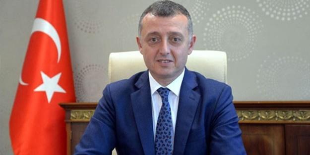 Tahir Büyükakın kimdir? Kocaeli Büykşehir Belediye Başkanı Tahir Büyükakın biyografisi